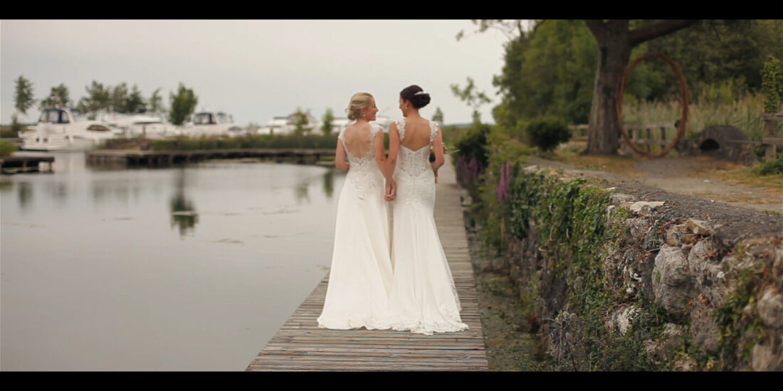 Wedding Videographer Tipperary